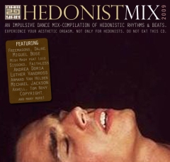 DJ Damy29-Hedonist Mix 2009 (Labeled)