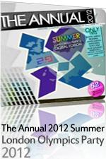 DJ Damyan29 - The London Olympics Party Mix - 2012bd