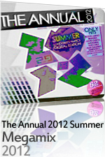 DJ Damyan29 - The London Olympics Party Mix - 2012bMegamix