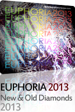 Euphoria - New & Old Diamonds ( House Mix ) - DJ Damyan29