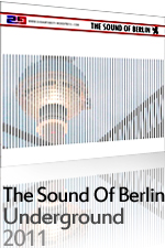 Front Cover. DJ Damyan29 - The Sound of Berlin (Full Mix Set)3
