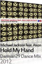 Michael jackson feat. Akon (Damyan29 Mix)3