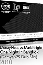 Murray Head - Devil Walking, One Night In Bangkok (Damyan29's Between Despair & Ecstasy Dub)3
