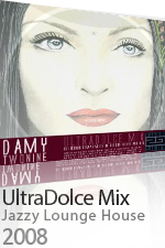 UltraDolce Mix Album Jazzy Lounge Dance House Damyan29