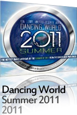 VA - DANCING WORLD - SUMMER 2011. Hottest Dance Anthems2