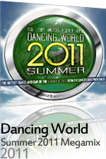 VA - DANCING WORLD - SUMMER 2011. Hottest Dance AnthemsGreen23